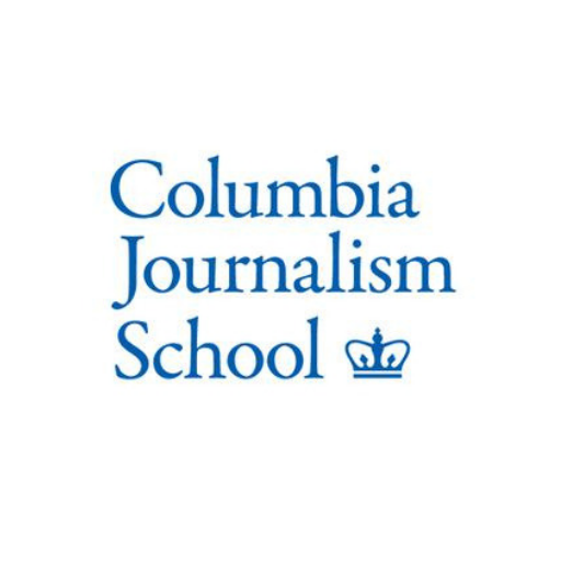 Columbia Journalism School Logo