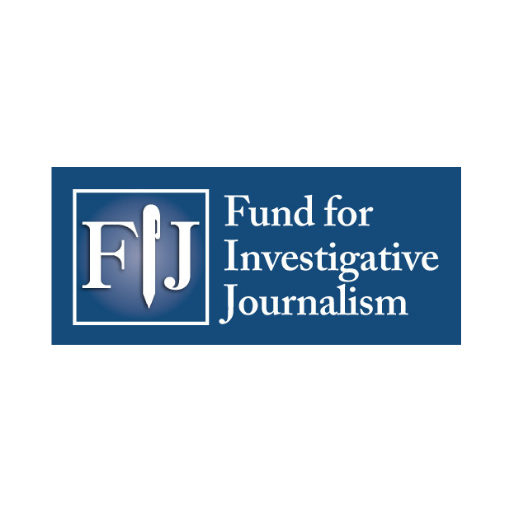 The Fund for Investigative Journalism Logo