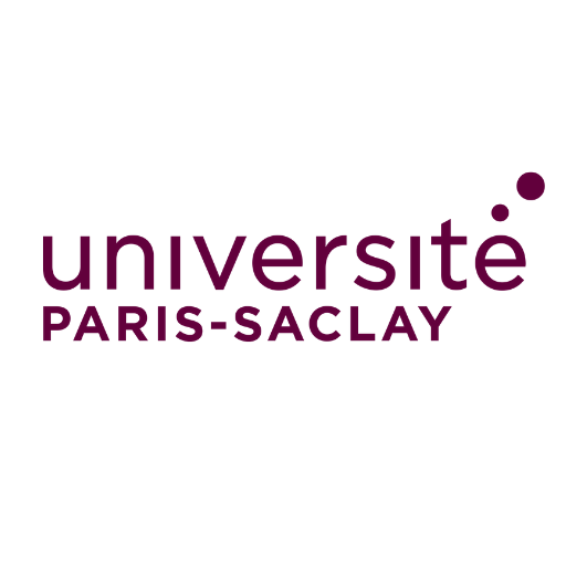 University of Paris-Saclay Logo