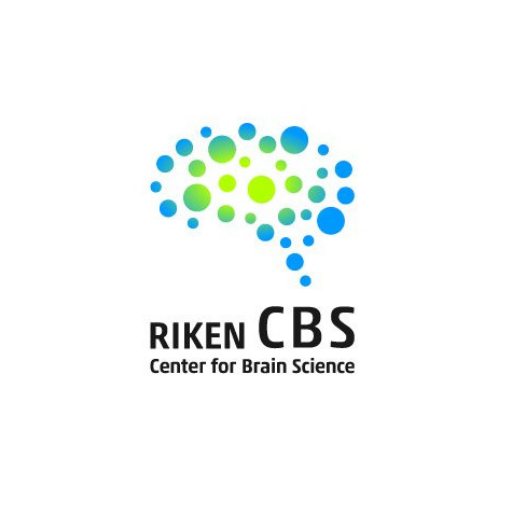 RIKEN Center for Brain Science (RIKEN CBS) Logo