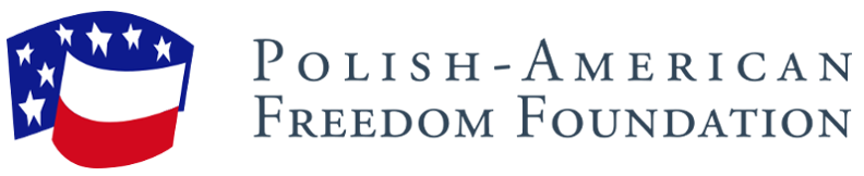 Polish-American Freedom Foundation Logo