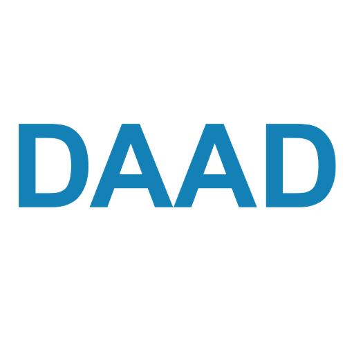 German Academic Exchange Service (DAAD) Logo