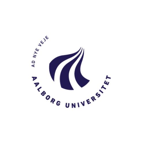University of Aalborg Logo