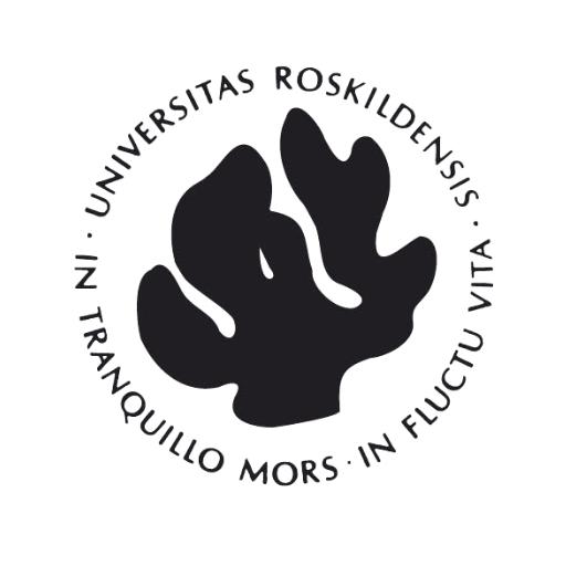Roskilde University Logo