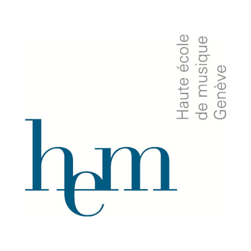Geneva University of Music Logo