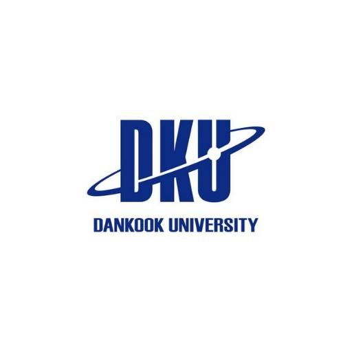 Dankook University Logo