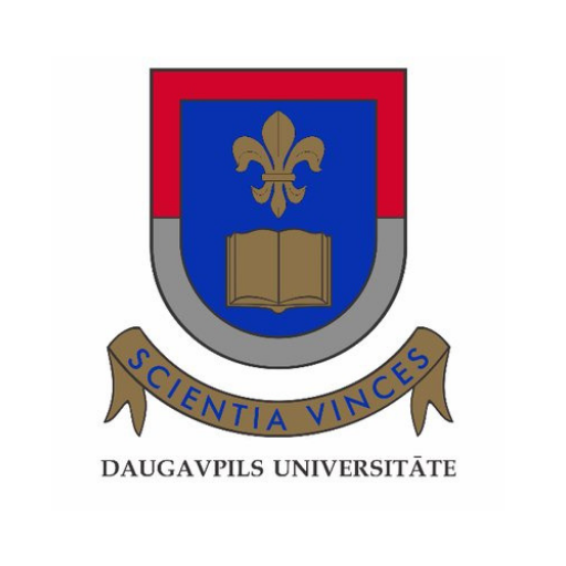 Daugavpils University Logo