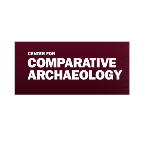 Center for Comparative Archaeology Logo