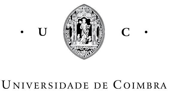 University of Coimbra Logo