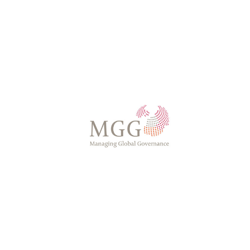 Managing Global Governance (MGG) Logo