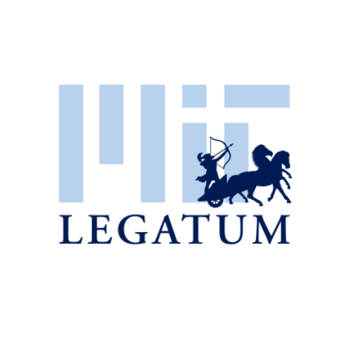 Legatum Center for Development and Entrepreneurship Logo