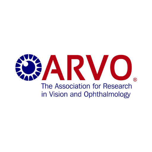 Association for Research in Vision and Ophthalmology (ARVO) Logo