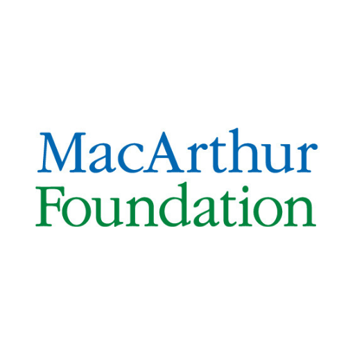 MacArthur Foundation in India Logo