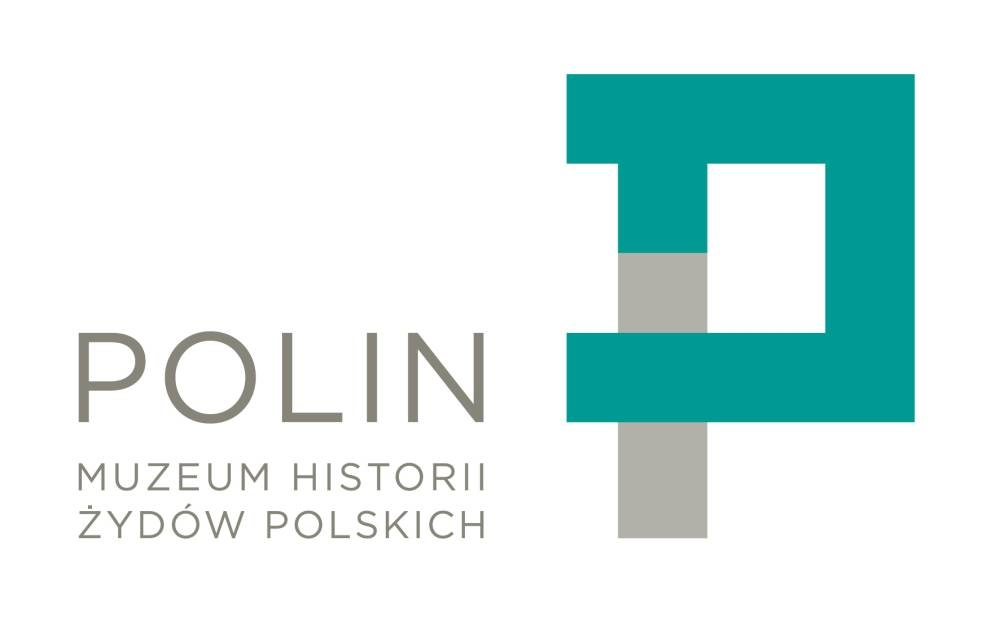 POLIN Museum of the History of Polish Jews Logo