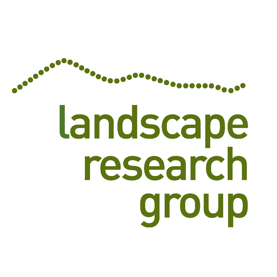 Landscape Research Group Logo