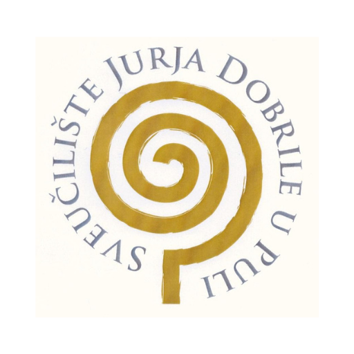 Juraj Dobrila University of Pula Logo