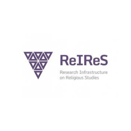 Research Infrastructure on Religious Studies(ReIReS) Logo