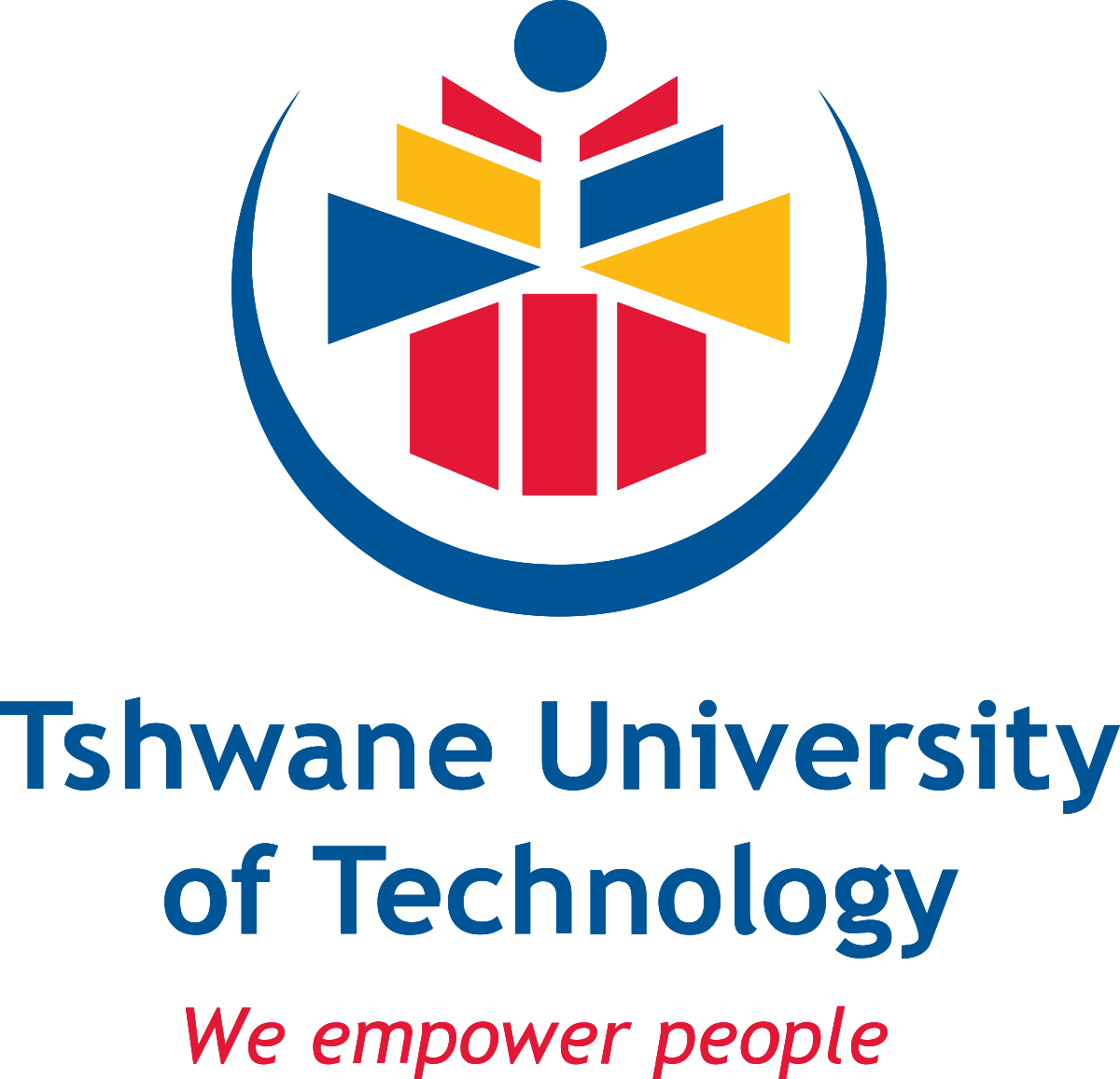 Tshwane University of Technology Logo