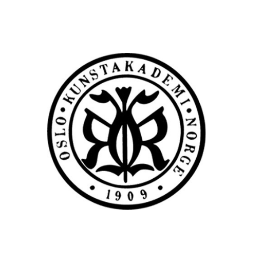 Oslo National Academy of the Arts Logo
