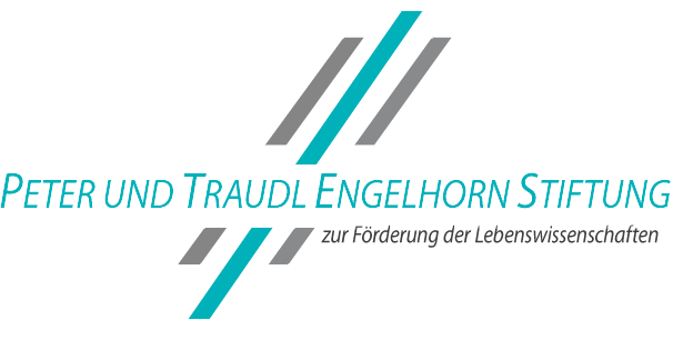 Peter and Traudl Engelhorn Foundation Logo